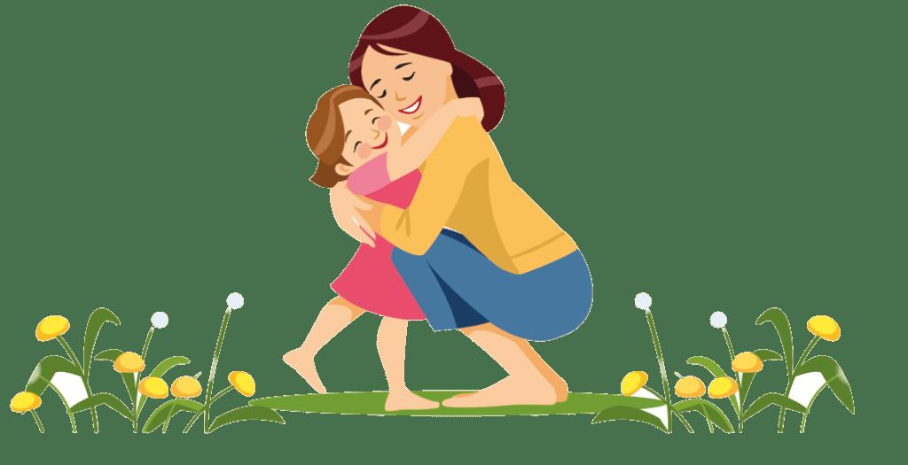 Mommy Friends - Mogelijkheden