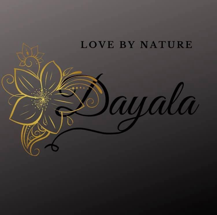 Dayala love by nature :