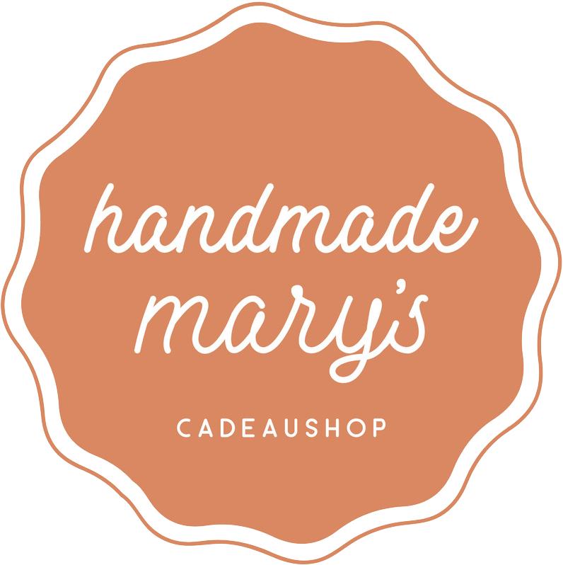 Handmade Mary's :