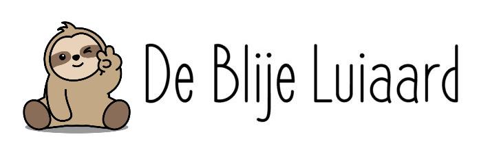 De Blije Luiaard :