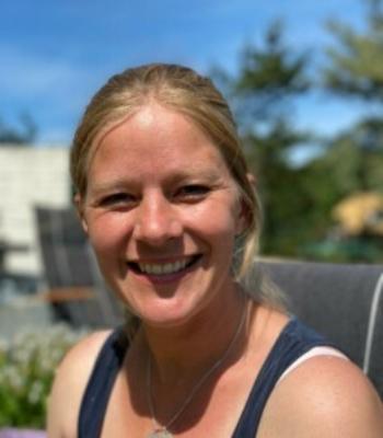 Profielfoto van Marleen