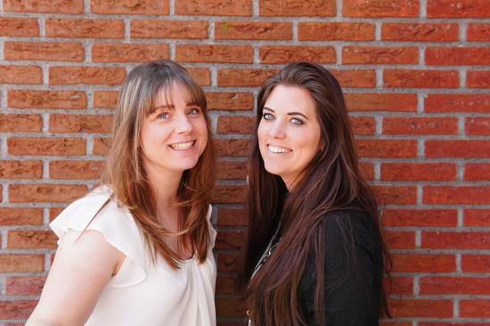 Mommy Friends - Karin en Lisette