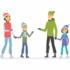 Groepslogo van Samengestelde gezinnen